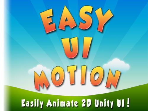Easy UI Motion